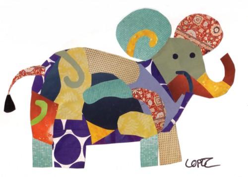 elephantart