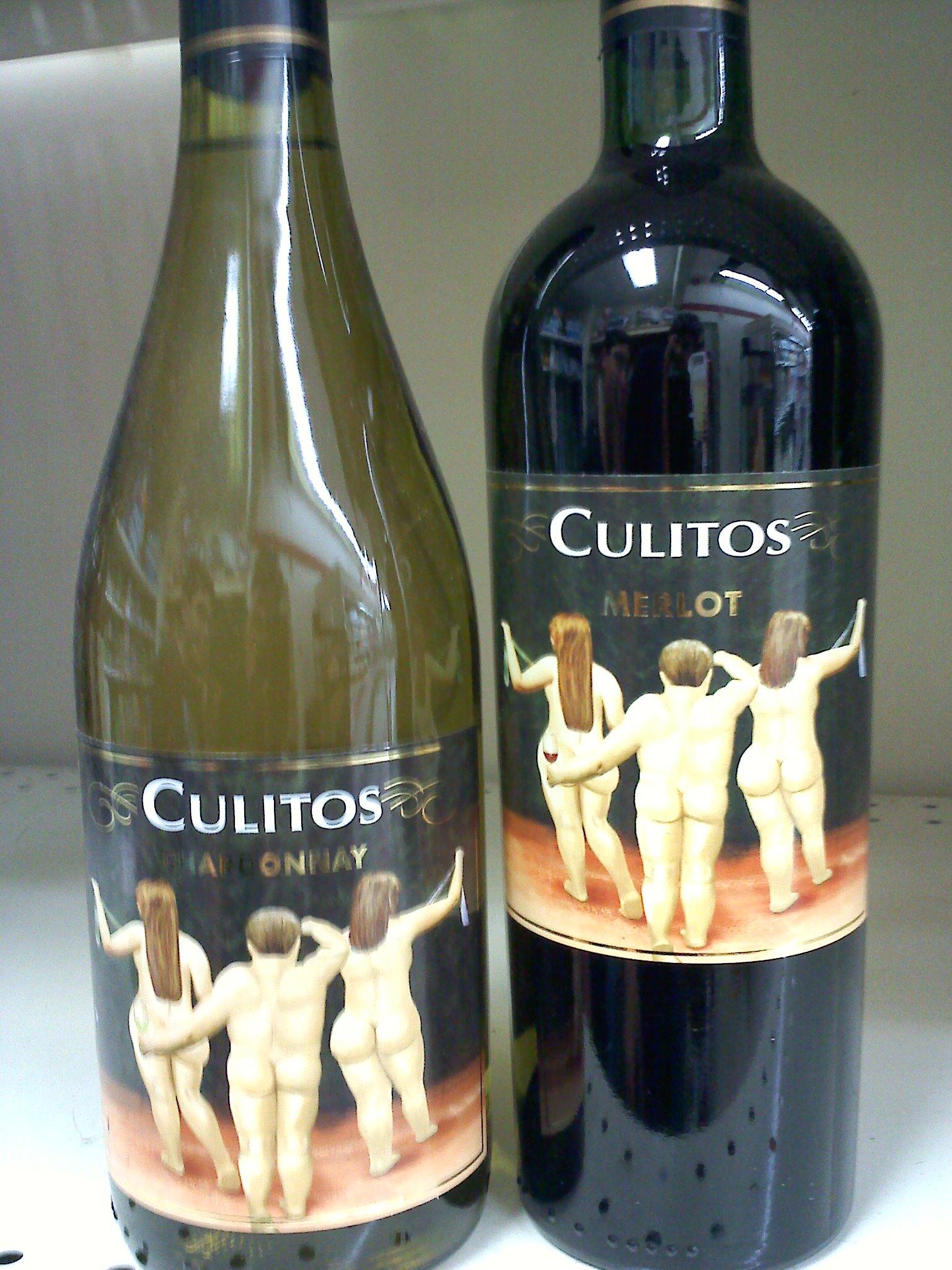 Vino Culito