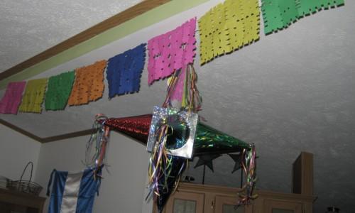 Piñata Party | Moona Luna