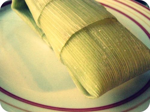 Tamales de elote salvadorenos receta tamales de elote corn