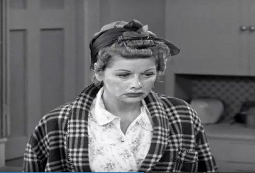 Lucy, I Love Lucy