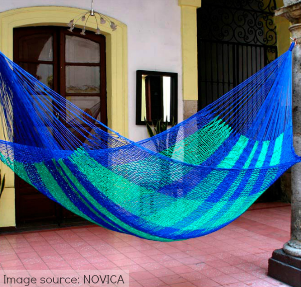 Image result for Salvadoran hammock