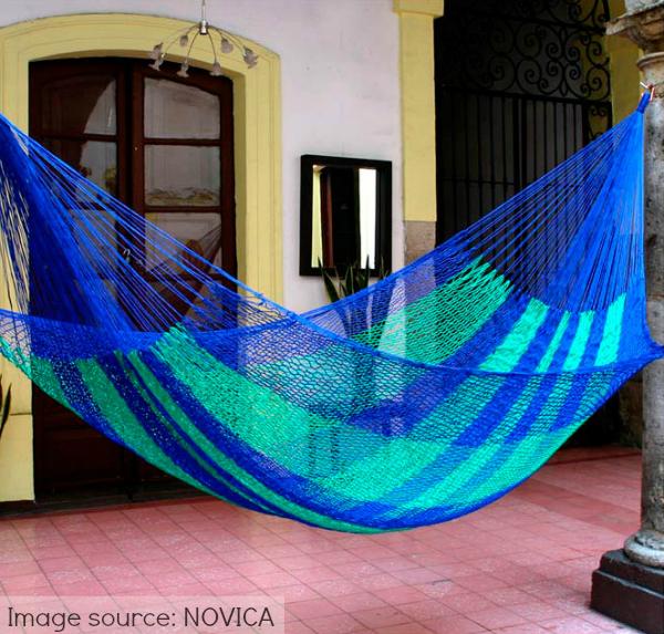 hammock_novica