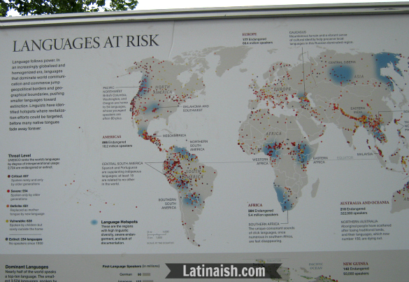languagesatrisk