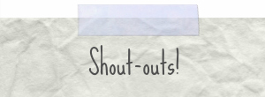 shoutoutlabel