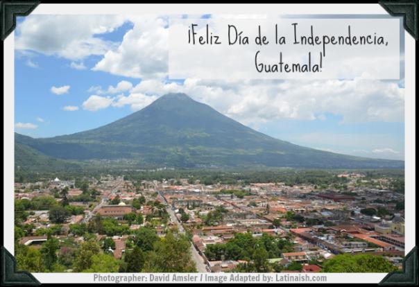 Guatemala_Independence