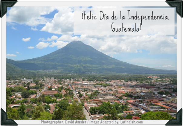 Guatemala_Independence