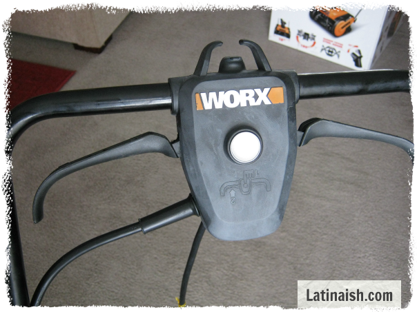 worx-snowthrower-handle