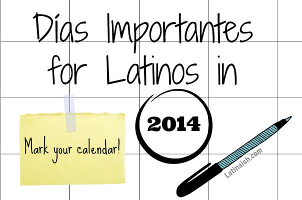 important holidays latin america