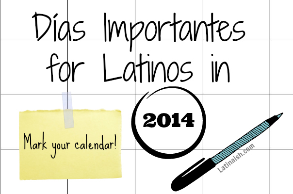 important holidays latin america