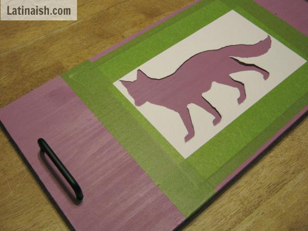 fox-stencil