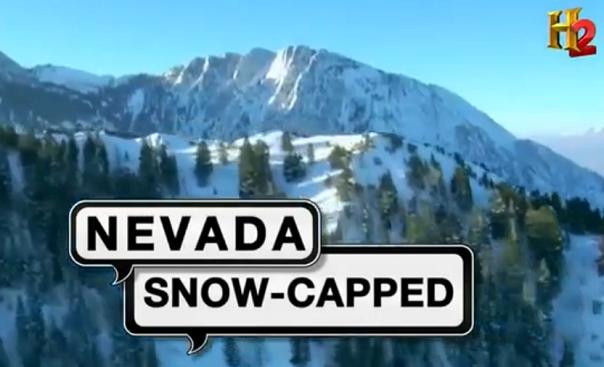 """Image source: screen capture of TV program """"America's Secret Slang"""" on H2"""