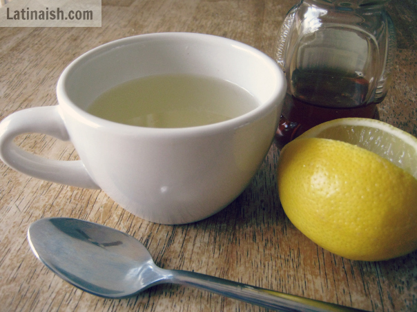 honey-lemon-tea