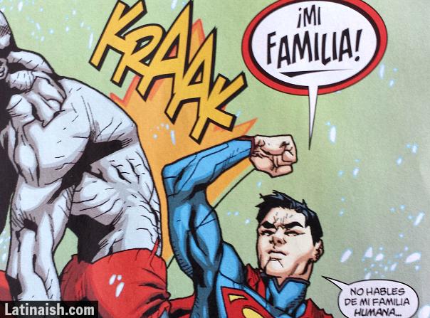 superman-spanish