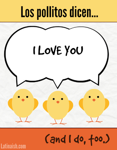 12 Greeting Cards For Latinos That Dont Exist But Should Latinaish