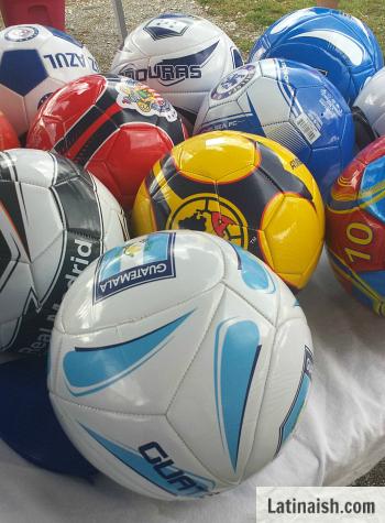 balls-fleamarket