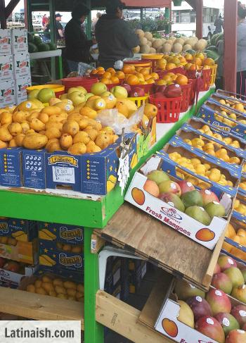 mangos-fleamarket