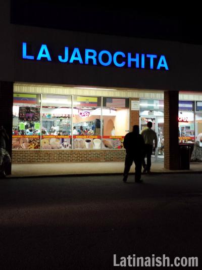 la-jarochita
