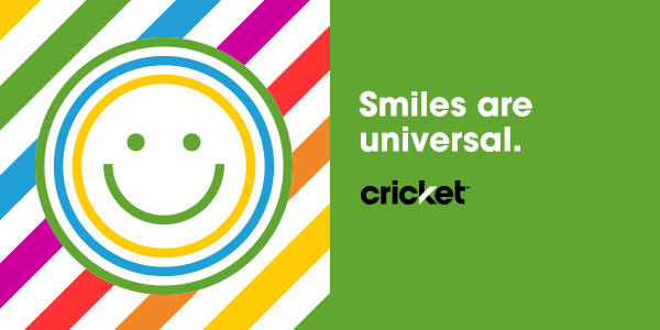 smiles-are-universal