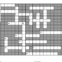 El Salvador Independence Day Crossword