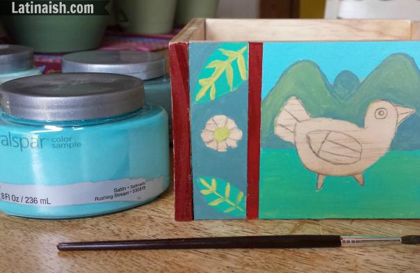 Paint-box-halfway-done
