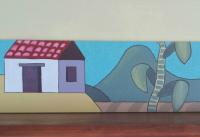 Portable Mural