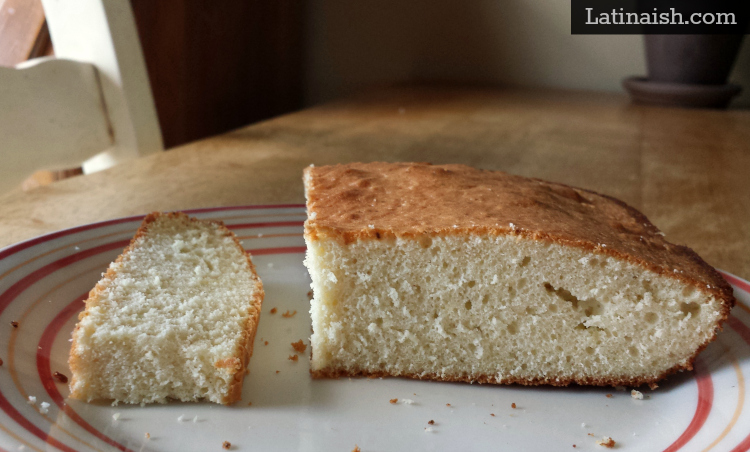 Recipe Marquesote And Some Baking Tips Latinaish