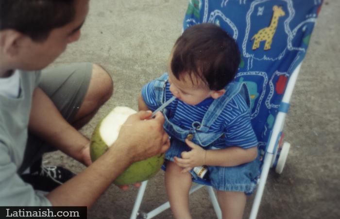 baby-coconut