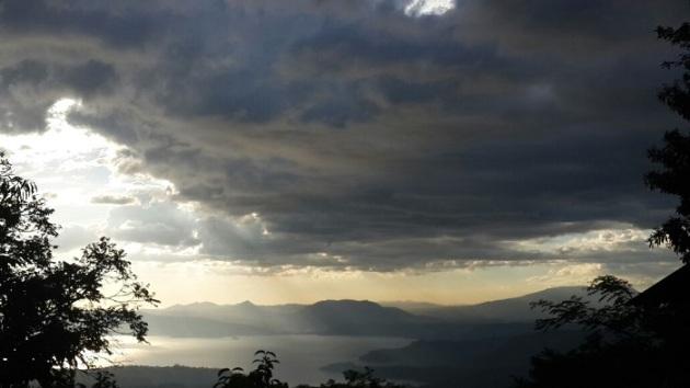 Mirador  Cerro Las Pavas -Cojutepeque