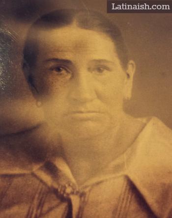 latinaish-ancestor