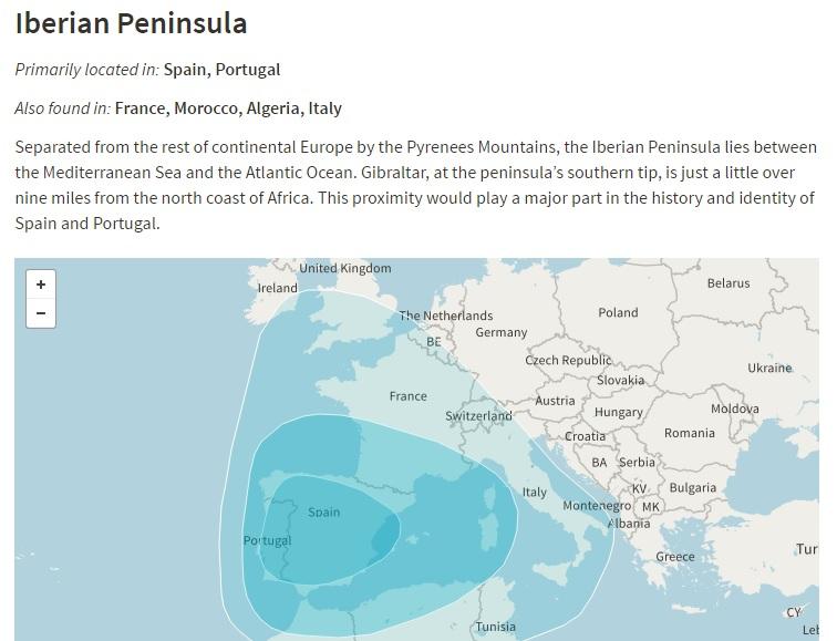 iberian-peninsula