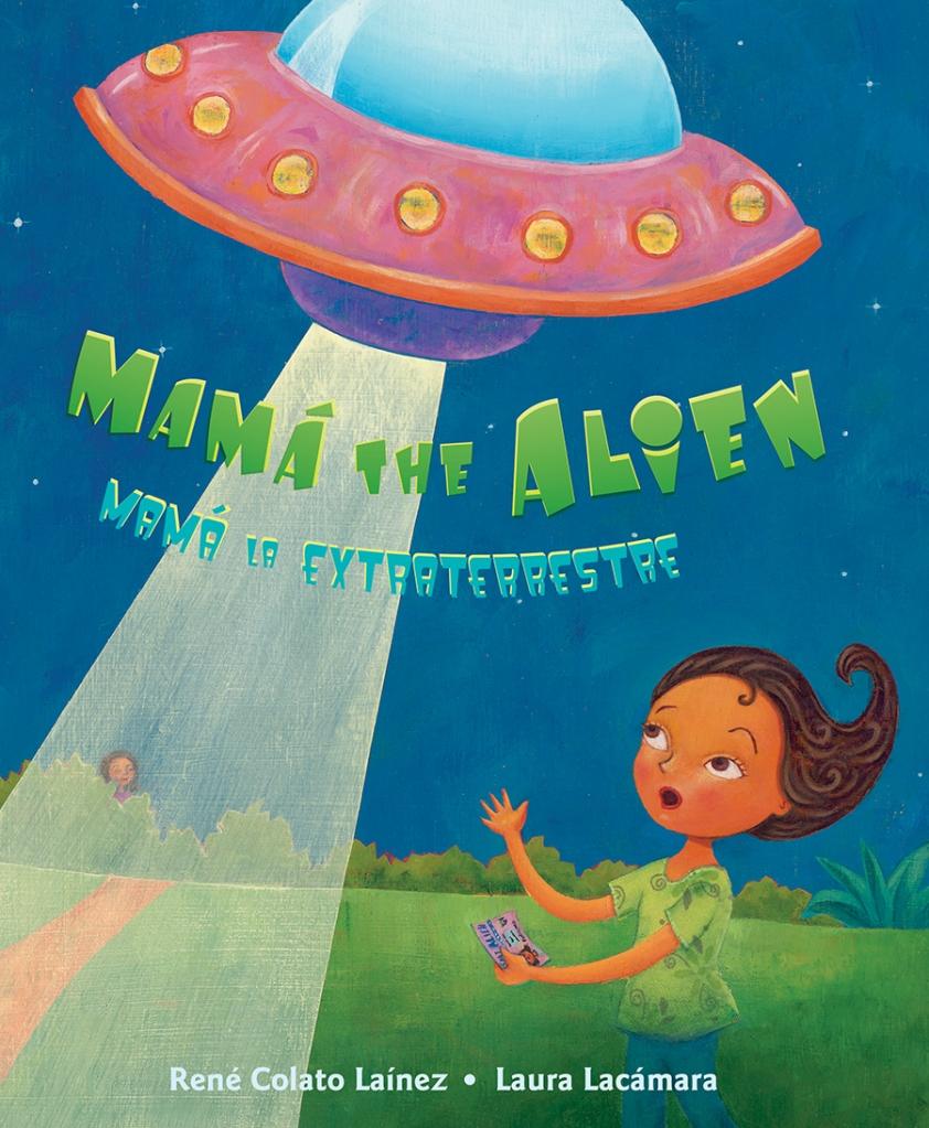 MAMA_THE_ALIEN_cover