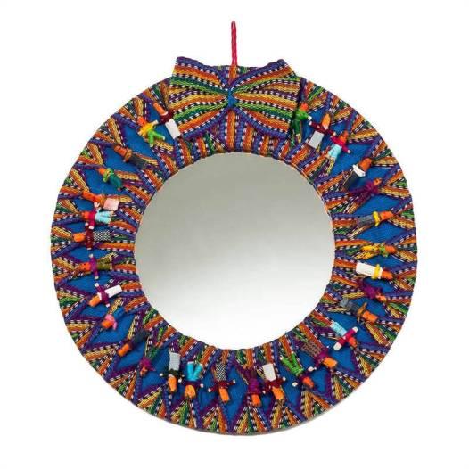 Handmade-Worry-Doll-Mirror-Guatemala2